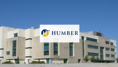 Photo of Humber International Entrance Scholarship for Undergraduate Students to Study in Canada 2021